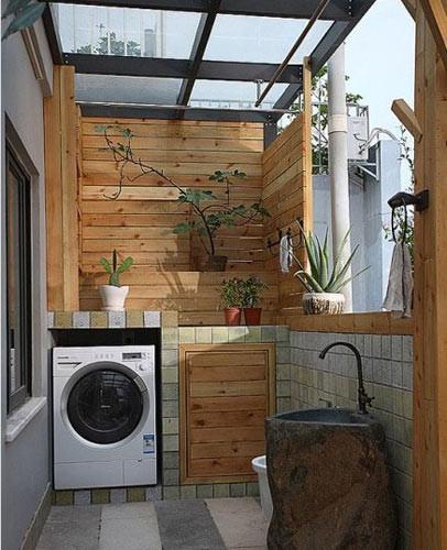 超实用小户型阳台收纳规划