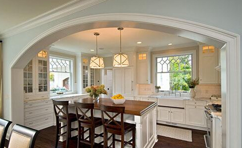 厨房装修也能省钱?