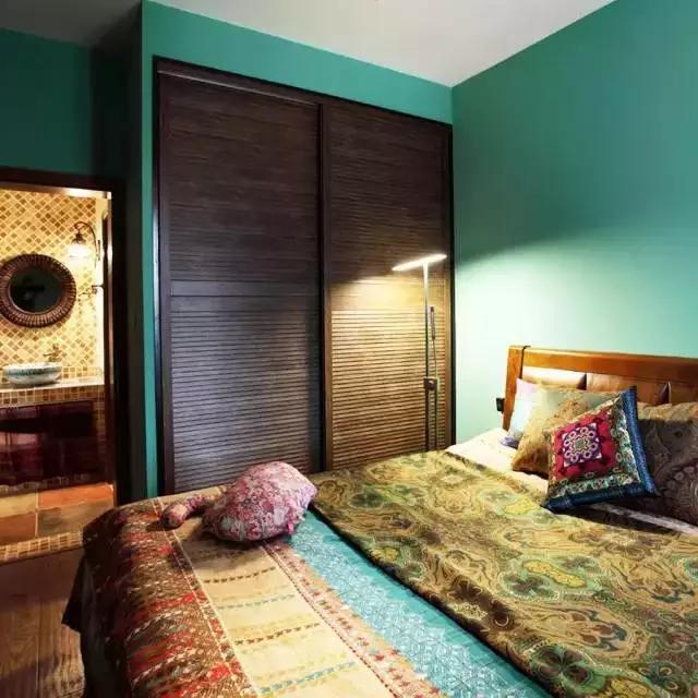 12款卧室设计的竟这么有才,真绝了!