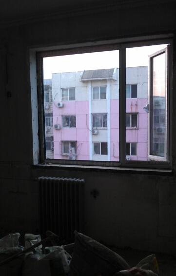 窗户安装惊心动魄的回忆