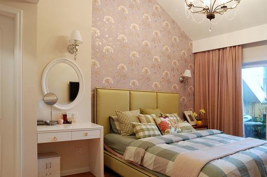 卧室设计多注意 舒适健康才是王道