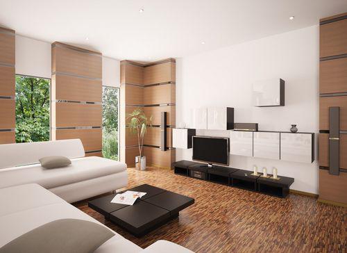 客厅颜色搭配 客厅效果图大全