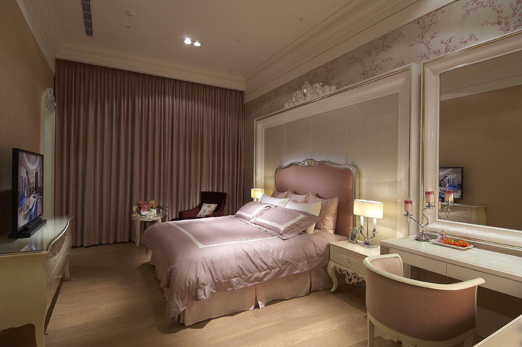 推荐一些公主卧室装修效果图