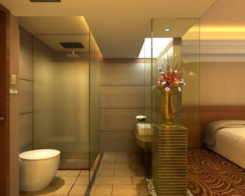 寻找最优设计 卫生间瓷砖设计图片