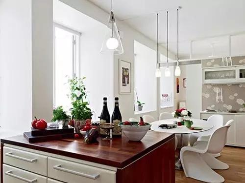 其他 客厅吊顶灯具效果图 实力软装搭配  小巧的客厅灯具,搭配 简欧图片