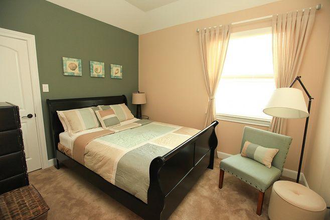 小户型卧室效果图,好设计好装修!