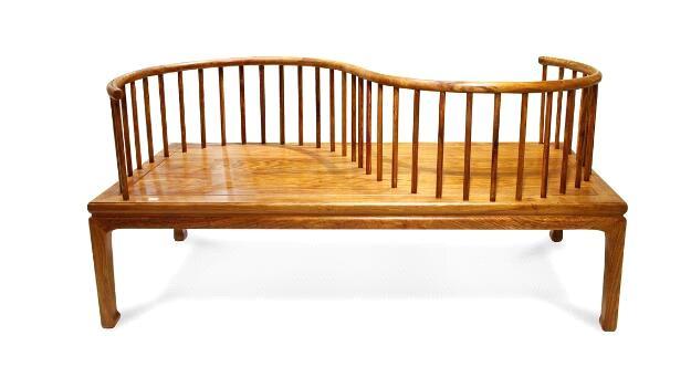 新中式家具沙发座椅