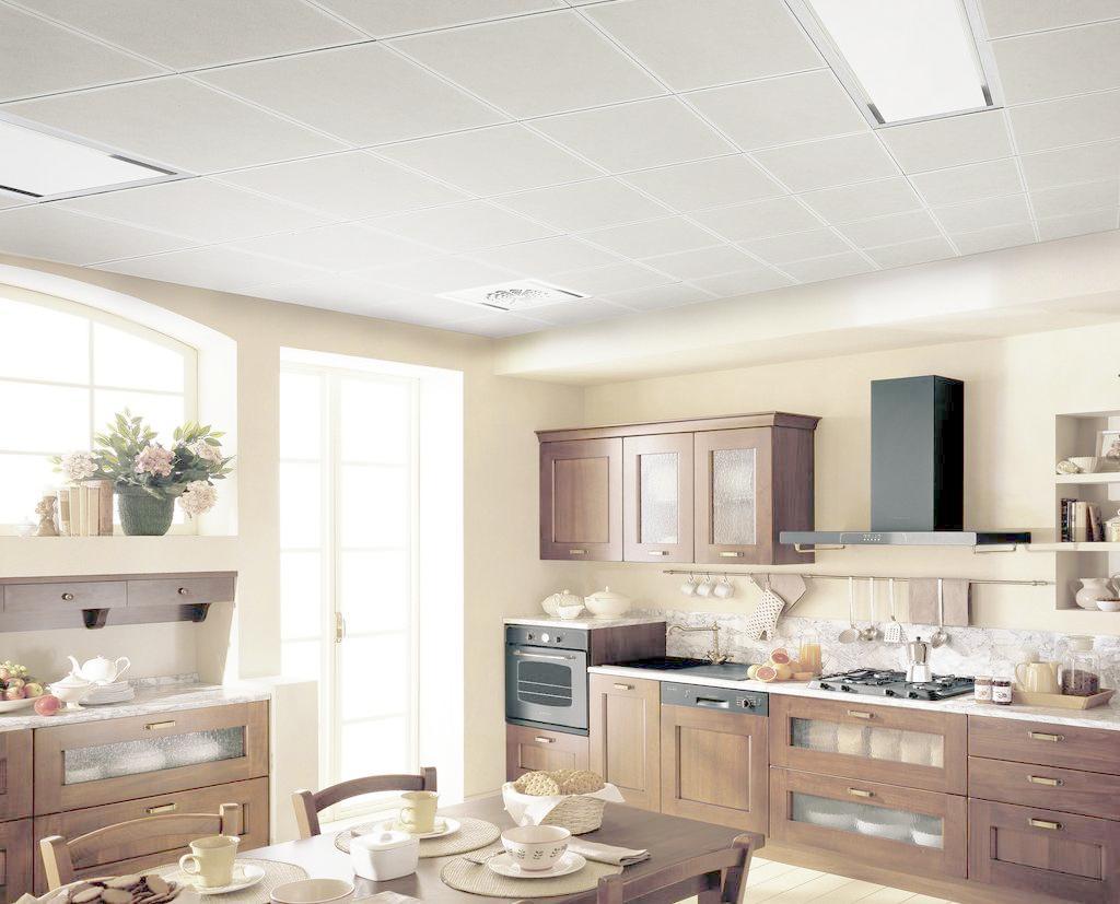 室内装修吊顶设计的重要性