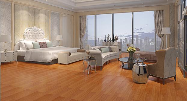 室内地板装修效果图欣赏-维意定制家具商城