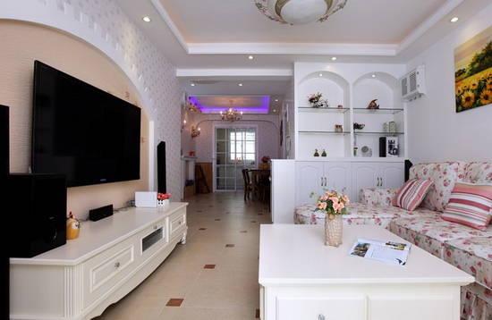 客厅装饰柜的各类风格简介