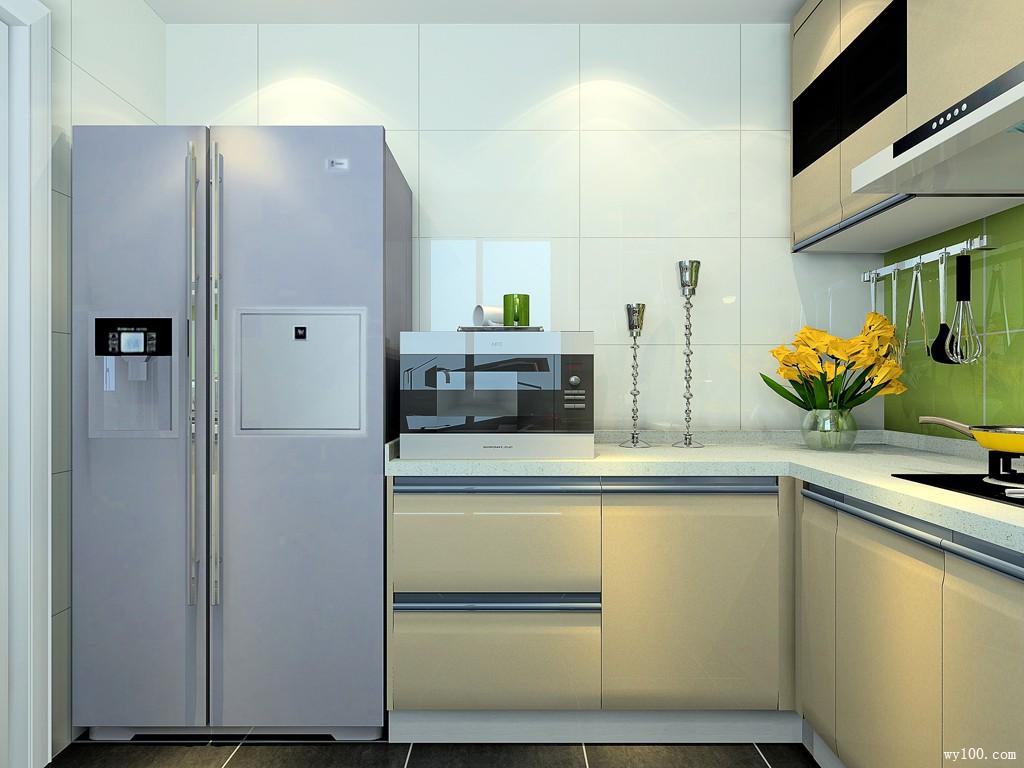 厨房吊柜如何安装?注意事项有?