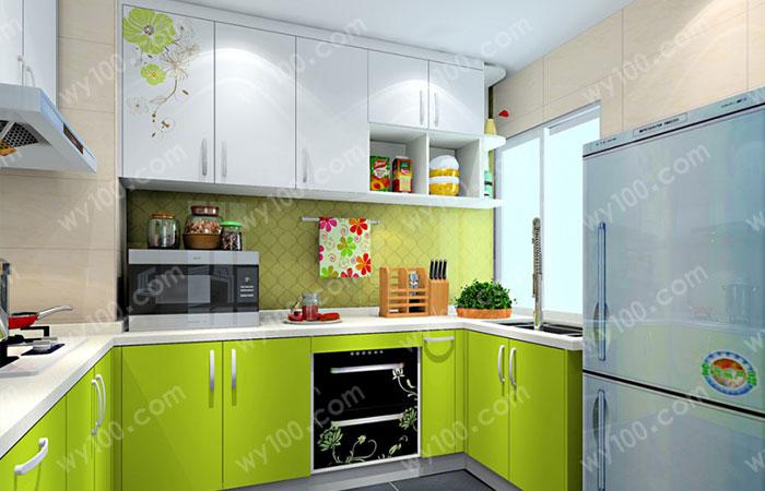 厨房装修风水--维意定制网上商城