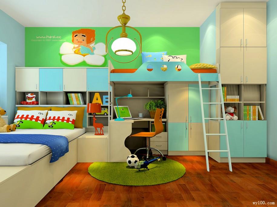 儿童书柜-维意家具网上商城