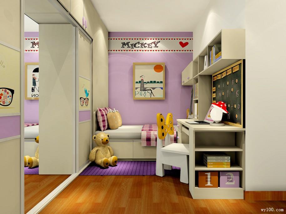 你知道儿童书柜多高才是最合适的吗