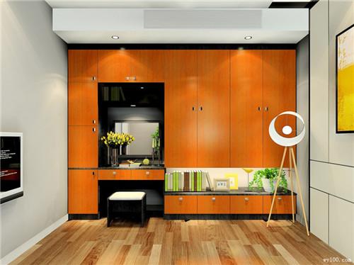 如何划分衣柜的黄金比例?注意哪些?