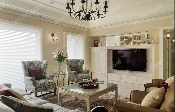 沙发配多大茶几--维意定制网上商城