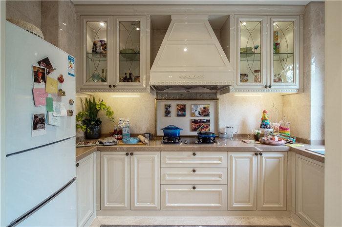 现代厨房电器有哪些--维意定制网上商城