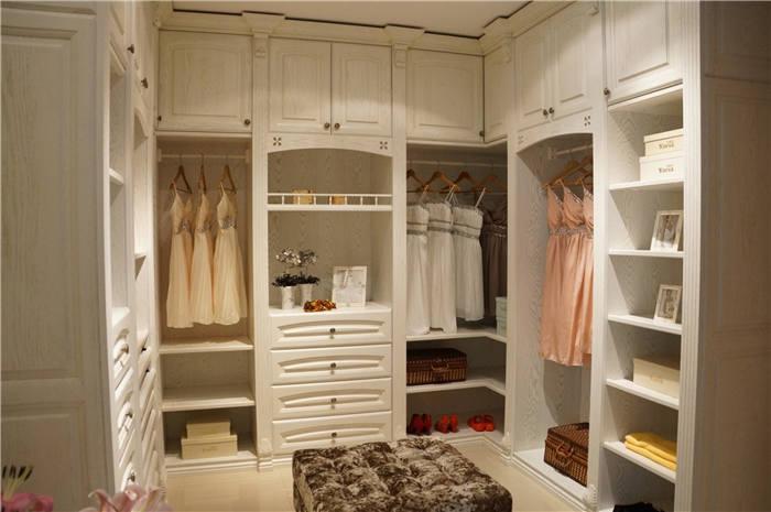 步入式衣柜是什么你了解吗?