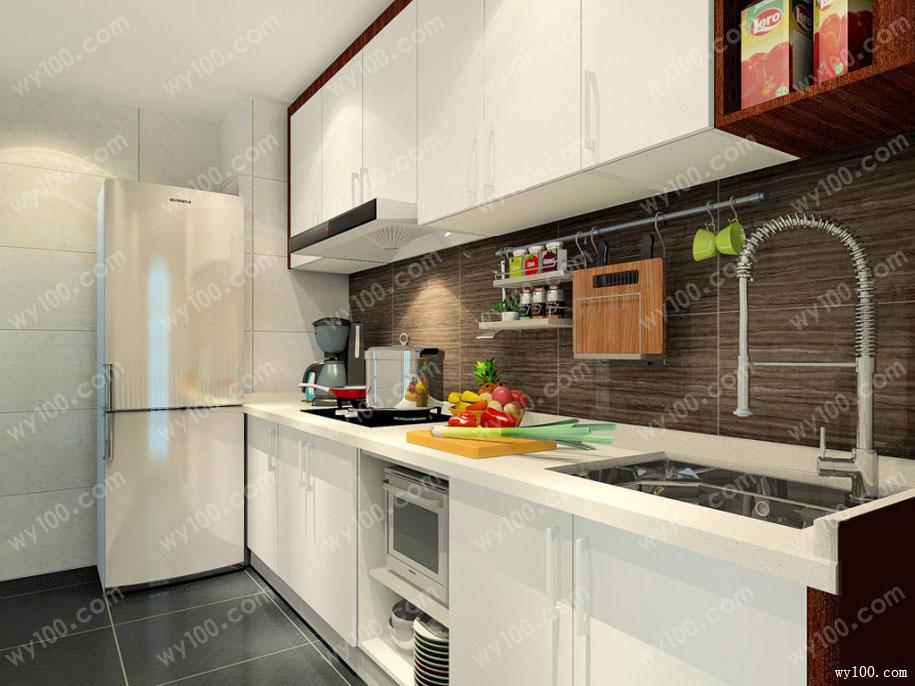 欧式厨房装修特点有什么?