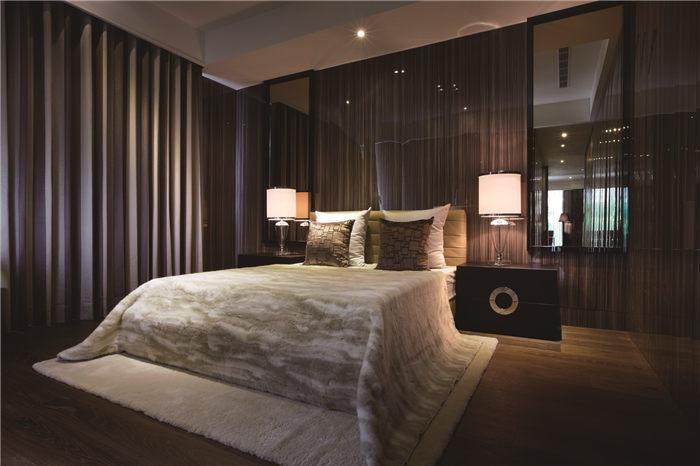 欧式卧室设计理念详解
