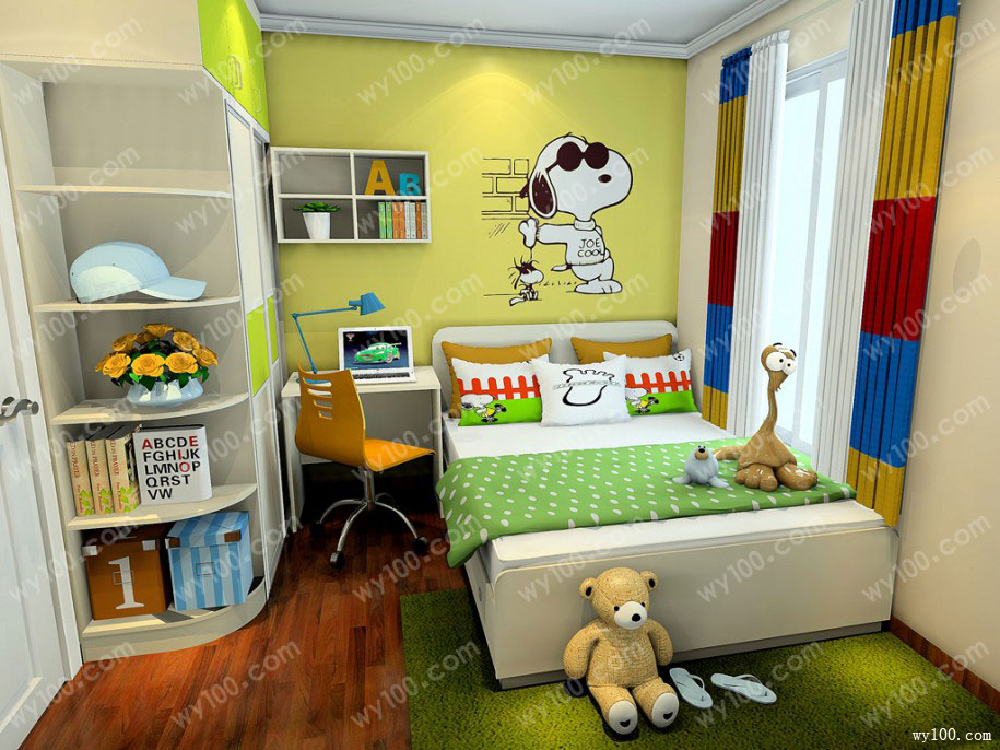 卧室带卫生间怎样设计才合理?