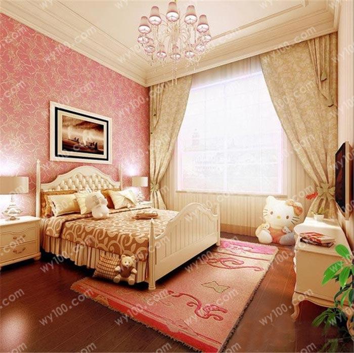 怎么选择带飘窗的卧室窗帘,你知道吗?
