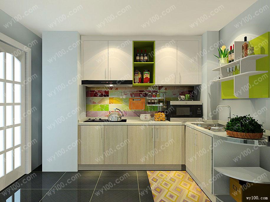关于厨房墙面玻璃的选购技巧都有哪些?