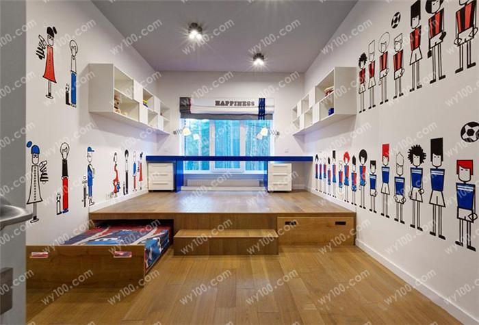 墙面收纳方法有哪些,这样增大空间最合适