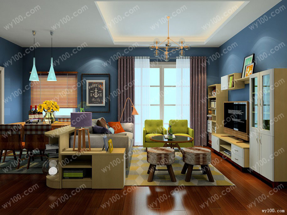 loft装修风格特点有哪些你了解吗