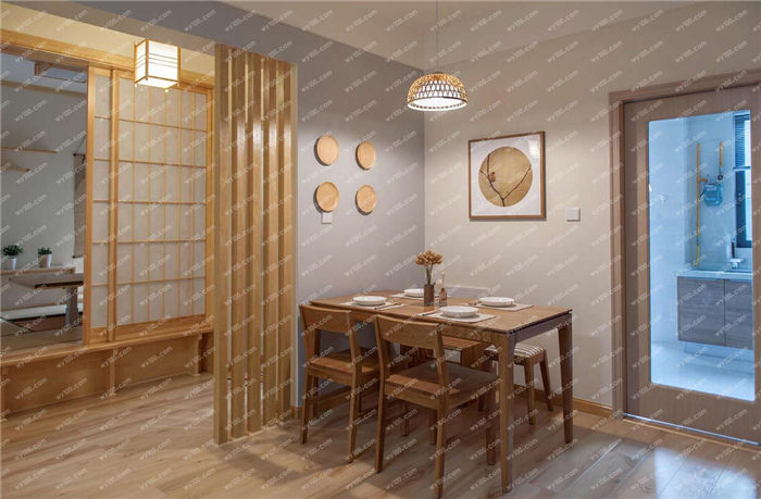 实木餐桌该如何保养 - 维意定制家具网上商城