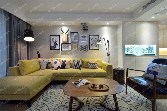 沙发靠垫如何搭配 - 维意定制家具网上商城
