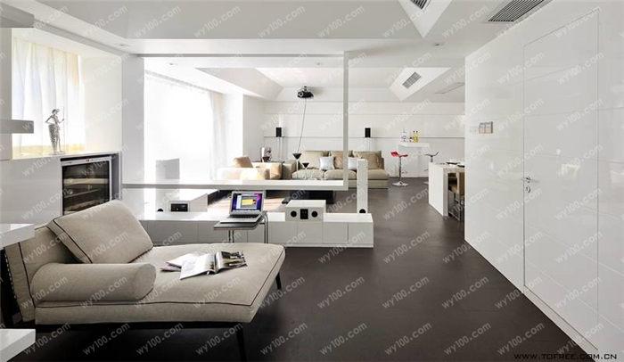 复式房要怎么装修省钱 - 维意定制家具网上商城