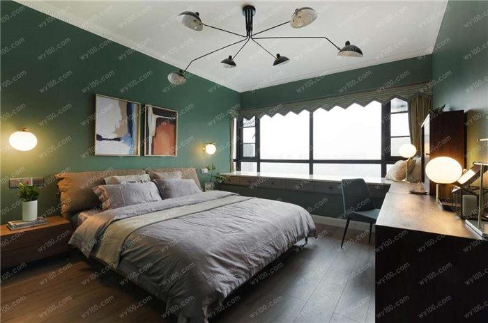 20平米卧室设计注意事项 - 维意定制家具网上商城