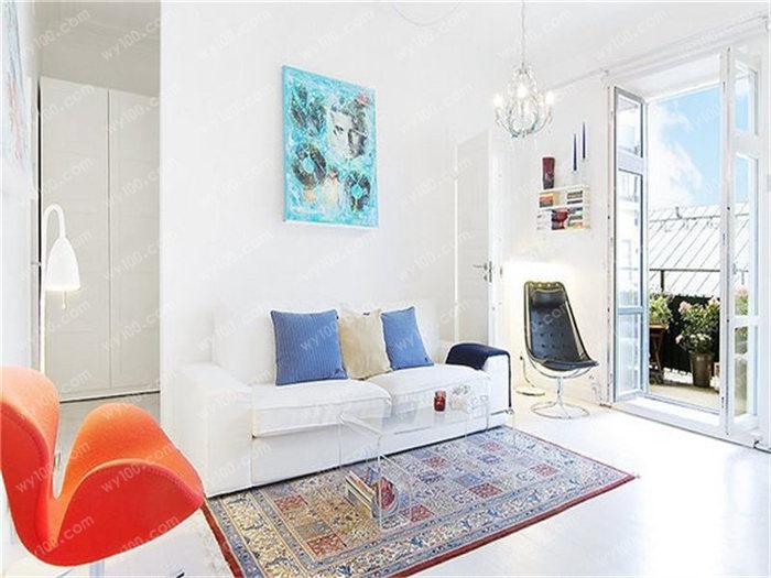 一室一厅怎么装修 - 维意定制家具网上商城