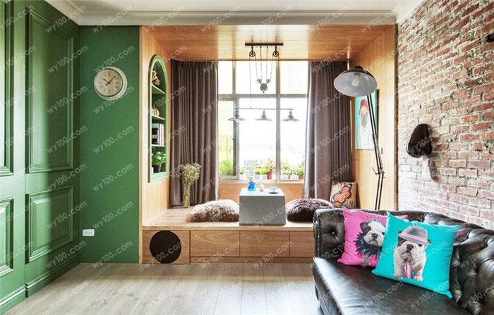 客厅榻榻米怎么做 - 维意定制家具网上商城