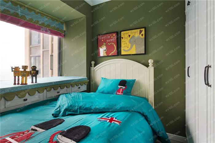 女生卧室装修选什么颜色 - 维意定制家具网上商城