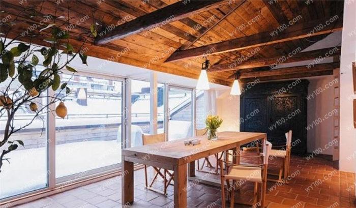 利用阁楼的优点与缺点 - 维意定制家具网上商城