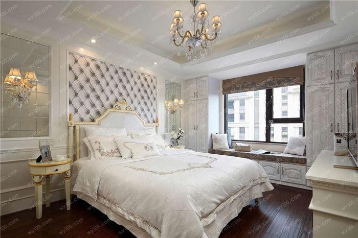 卧室怎么布局最合理 - 维意定制家具网上商城