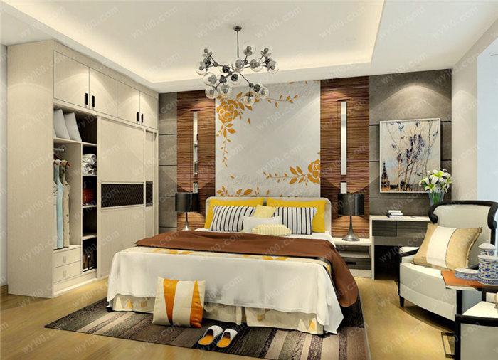 主卧墙漆适合什么颜色 - 维意定制家具网上商城