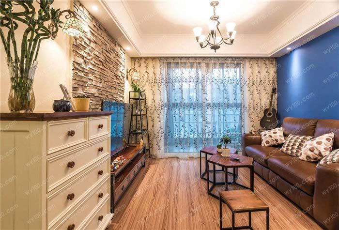 英式风格的家具特点有哪些 - 维意定制家具网上商城
