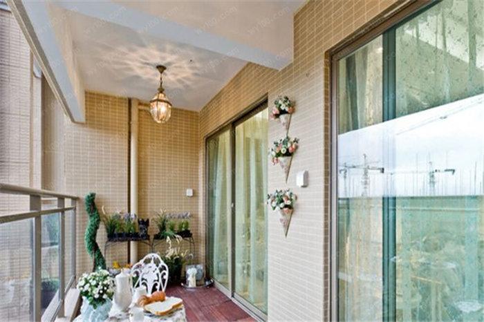 120平米三室两厅装修 - 维意定制家具网上商城