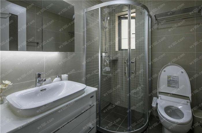 卫浴柜有什么材质 - 维意定制家具网上商城