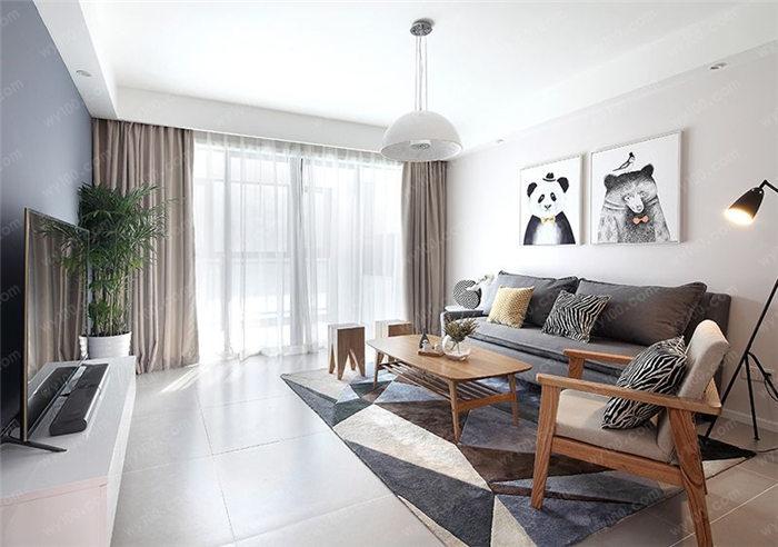 85平米的房子怎么装修 - 维意定制家具网上商城