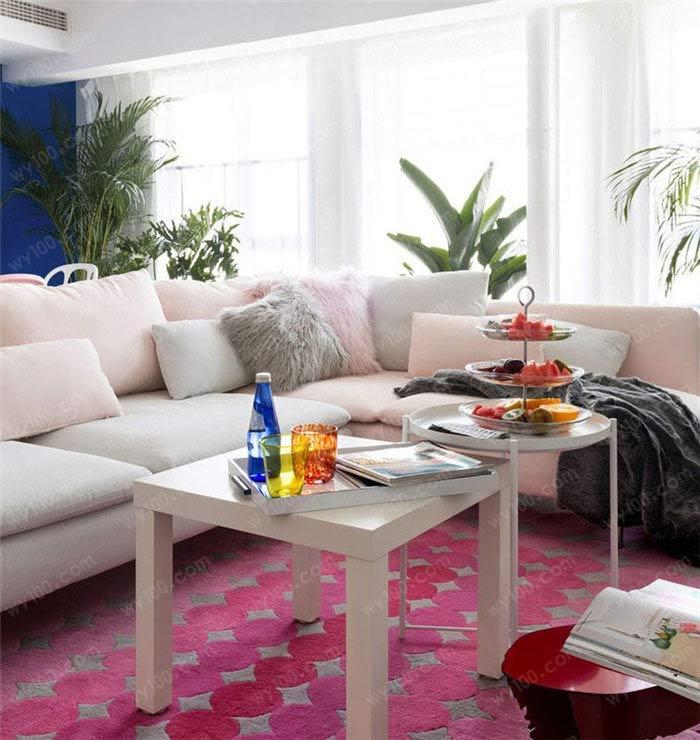 三室两厅两卫简装修 - 维意定制家具网上商城