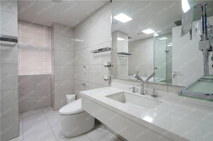 卫生间装修注意事项 - 维意定制家具网上商城