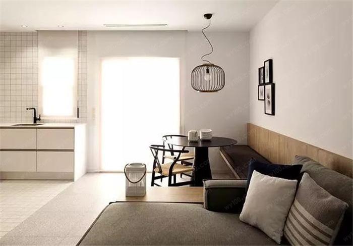 旧房墙面翻新步骤 - 维意定制家具网上商城