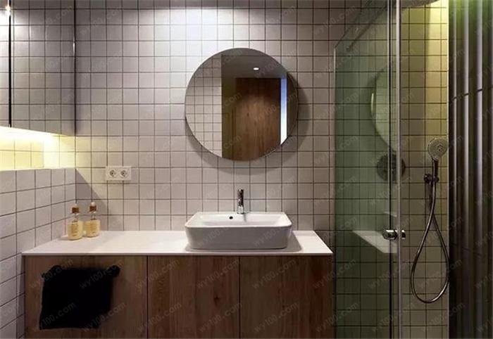 如何挑选优质浴室柜 - 维意定制家具网上商城
