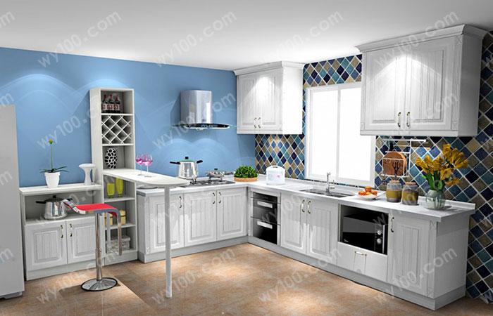 二手房厨房装修要注意什么 - 维意定制家具网上商城