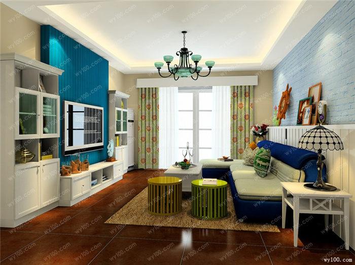 小户型隔断一室变两室 - 维意定制家具网上商城