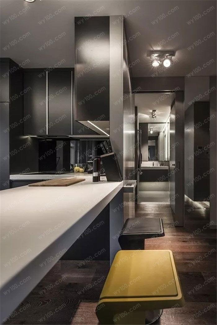 小户型室内装修 - 维意定制家具网上商城